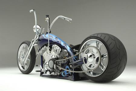 Matt Hotch on Life Cycles Bikes
